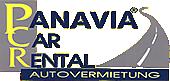 PANAVIA CAR RENTALS
