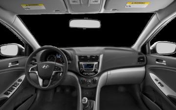 Rent Hyundai Accent Automatic