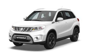 Rent Suzuki Grand Vitara