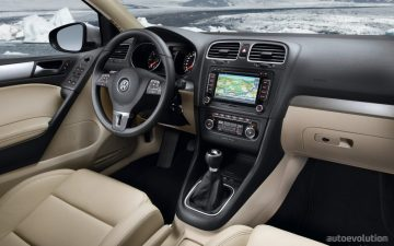 Rent VW Golf Plus TSI