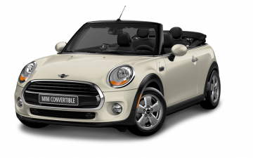 Rent Mini Cooper Diesel Automatic