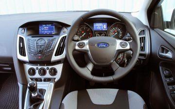 Rent Ford Focus