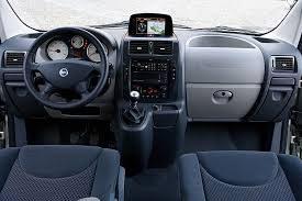 Rent Fiat Scudo