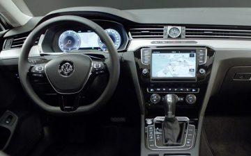Rent VW Passat