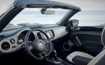 Rent VW Beetle