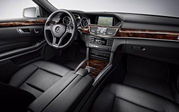 Rent Mercedes E class Automatic