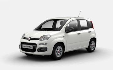 Rent Fiat Panda