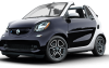 Rent Smart Fortwo Automatic