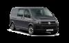 Rent VW Transporter