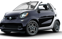 Smart Fortwo Automatic